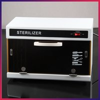 Cheap Professional UV Tool Sterilizer Disinfection Cabinet Beauty Salon Sterilizer Equipment