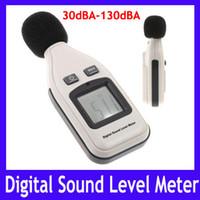Wholesale Digital noise meter GM1351 sound level meter dBA dBA