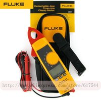Cheap New Fluke 365 Detachable Jaw True-RMS AC DC Clamp Meter !!! NEW!!!
