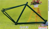 Blue trailer hitch - ta01 Road bike frame C CM second generation high carbon steel frame Fixed Gear Bikes