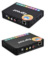 Wholesale New Egreat R6S D HD p HDMI BluRay Network SATA HDD Media Player Realtek