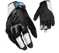 Wholesale SixSixOne Evo Antiskid GEL Silicone Cycling Bike Bicycle Racing Motorcycle gloves motorbike glove riding motocross Gloves