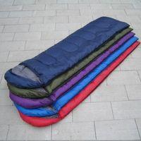 backpacking quilts - adult camping soft sleep bag cm nature hike sleeping bag envelope down foldable package waterproof blanket quilt free ship
