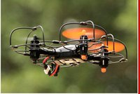 aero motor - UFO G Channel Eversion AXIS Aero Craft RC Quad Copter Helicopter JXD