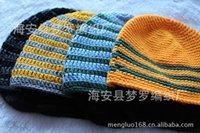 Wholesale Hot Sale Fashion Handmade Knit Crochet Beard hat Beanie Mustache Mask Warmer Ski hat