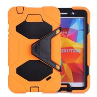 kindle touch - Fashion gifts Colors Stand Case For T230 Shockproof Waterproof Case Screen Protecto Touch for Kids Children