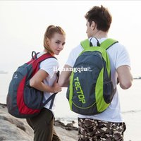 Wholesale A Outdoor Camping Hiking Bags L Casual Fashion Bags for Women Men Unisex Waterproof Rucksack Multifunctional Decompression Strap Backpack