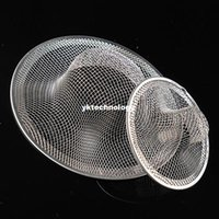 Wholesale Stainless Steel Mesh Sink Strainer Drain Stopper Filter Bath Hair Trap Stopper Two Sides Can Be Choose