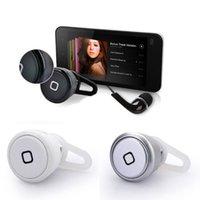 Wholesale Fashional Mini Bluetooth Earphone wireless Headphone to ear Headset stereo Earpiece handfree call and listen music Fast shipping