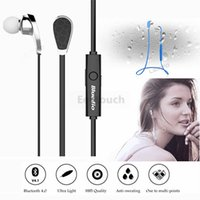 For Apple iPhone apple command - 1PCS XB Bluedio N2 Bluetooth HeadsetV4 Earphone HIFI Wireless Sports Stereo Headphone Sweat Proof Connection Voice Command for iphone