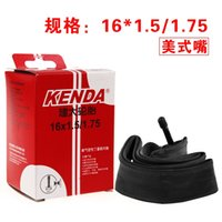 children bmx bicycle - KENDA Kenda x inch BMX bicycle child tube mouth the United States and France