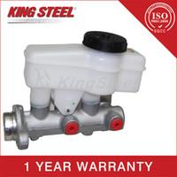 Wholesale Auto Spare Parts Brake Master Cylinder Assy For NAVARA D40 OEM JR80B