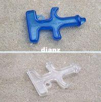 Wholesale Fashion Hot Self Defense Stinger Duron Drill Protection Tool Nylon Plastic Steel