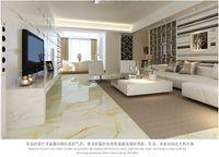 Wholesale Full cast glazed tiles upscale wear non slip tile backdrop living room