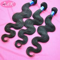 chocolate human hair weave - AngleBella Peruvian Chocolate Human Hair Weave inch Top Quality Unprocessed Virgin Peruvian Hair Wefts Of Human Hair
