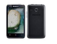 Cheap Original Lenovo A316 MTK6572 Dual Core Mobile Phone Android 2.3.6 Dual SIM 3G GSM WCDMA GPS Brand new Smartphone