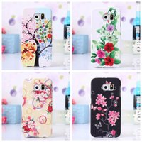 butterfly in flower - Flower Butterfly Luminous Glow in Dark Soft TPU Case For iphone G Plus Silicone Girl Lady Leaf Cover skin