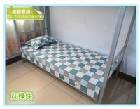 Wholesale Sin25956 gle piece sheet clearance dormitory bed sheets School with wear MAO upper and lower bed is tasted