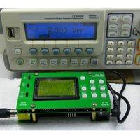 Mini LCD Oscilloscope numérique Kit DIY DSO062 1M banwidth 2Msps temps réel Taux d'échantillonnage DHL E0686
