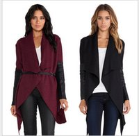 Cheap Women's leather Best Mujer Chaquetas