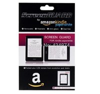 amazon nooks - Screen Protector Anti glare matte Film for Amazon Kindle Kindle Paperwhite Nook Nook Simple Touch