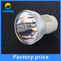 Wholesale Original projector lamp bulb BL FP230D SP EG01GC01 for Optoma HD20 HD200X TX612 TX615 EX612 EX615 HD2200 EH1020 HD180 DH1010