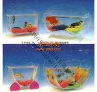 Wholesale Office supplies transparent acrylic card case