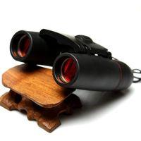 Wholesale Black Outdoor Travel x Zoom Folding Day Night Vision Binoculars Telescope