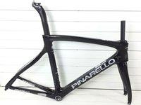 aero wheels bike - 2016 T1100 k aero new full carbon road frame racing bike frameset carbon wheels carbon handlebar saddle carbon bottle cage