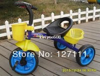 baby bike - Child tricycle bike large size wheel baby stroller large size seat Ride On Toys children gift