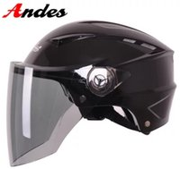 best abs woman - Best Sales women blue Motorbike Safe Helmets open face Flip up visor pink with