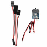 battery loss - LS4G In Battery Monitor Discovery Buzzer Signal Loss Alarm For Matek