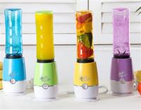 Wholesale Shake n Take3 Portable Blender Juicer Food Vegetable Fruit Machine Squeezer Protein Fruit Smoothie Maker With Logo Packing