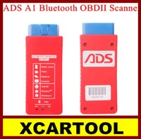 auto ads online - New arrival XCARTOOL Auto Diagnostic Tool ADS A1 Bluetooth OBDII Scanner ADS A1 Auto Scan Tool Support for All OBDII Cars Free Online