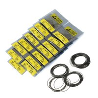 Wholesale Excellent Quality O Ring Watch Case Back Gasket Rubber Seal Washers Size mm Watchmaker Tool Lowest Price