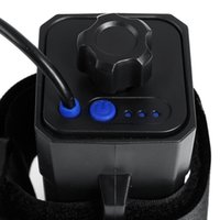 Wholesale 8 V USB DC Ports Bicycle Bike Light Battery charger Holder Case Cell Charger Convenient Charger