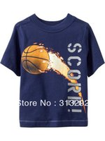 basketball shorts lot - QSF5 Basketball Size18 m T T T T Baby Children T shirt Cotton short sleeve Tee Top for M year