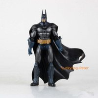 batman returns toys - Batman pieces of Action Figures The Dark Knight Returns Batman Dolls PVC ACGN figure Toys Brinquedos Anime CM