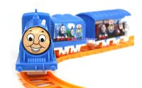 train set - train electric eight rail cars tracks Friends Mini Electric Train Set styes Track Toy for Kids