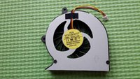 Wholesale New and original CPU fan for Toshiba Satellite L830 laptop cpu cooling fan