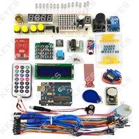 Wholesale RFID learning kit upgraded version starter kit for arduino