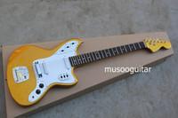 jaguar - New brand Jaguar electric guitar in gold color