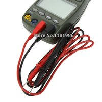 auto meters power - Sets MASTECH MS2201 True RMS Auto Range Digital Power Clamp Meter Watt Meter Power Factor Meter Ammeter Voltmeter Wattmeter