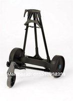 Wholesale New Arrival eMotion e3 lbs Pull Push Electric Motorized Wheel Golf Cart Trolley