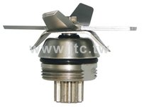 Wholesale Cutting unit for blenders Model J1304 in Stainless stell Blades FOOD DEGREE