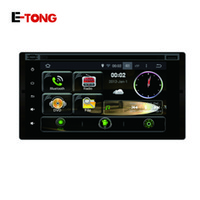 dvd media - For Ford Crown Victoria Din Touch Screen Car DVD Radio Stereo GPS Navigator Autoradio HeadUnit Media Center Audio Video Player Free map
