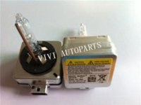 Wholesale Headlight Xenon bulb D1S K K Selling for pair In stock Neutral Package xenon bulb
