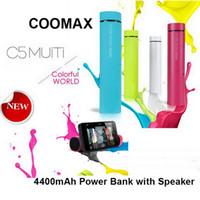 Cheap 2.1 Mobile Power Speaker Best Universal HiFi 4000mAh Power Bank