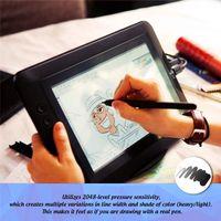 Wholesale XP Pen Artist10 quot IPS Interactive Pen Display Graphics Drawing Monitor Black