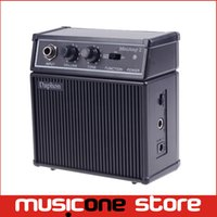 belt amps - New Daphon Mini AMP W Electric Gutiar AMP Portable with Belt Clip MU0488